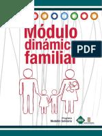 Módulo. Familiar. Dinámica. Programa Medellín Solidaria (1)
