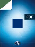Estados Financieros de La Pil 2013