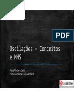 Aula 01 - Oscilacoes_Conceitos e MHS_2019-2