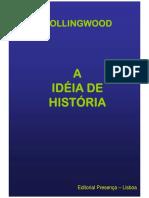 COLLINGWOOD. A idéia de História..pdf