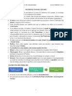 Introducción al Derecho-Apuntes 2018