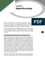 Bruce Barlett - Practical Recording Techniques (Chapter 9)