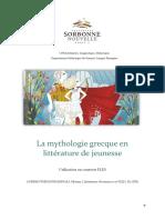 Dossier Littérature Jeunesse PDF