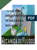 ANÁLISIS DIMENSIONAL Y SEMEJANZA DINAMICA IMPRIMIR.docx