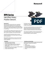 Honeywell Sensing Rpn Series Product Sheet 005896 2 En