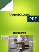 Clase 2 - Aparatologia