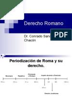 Derecho Romano Actualizado (1)