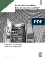 Dokument EMV-gerechter Schaltschrankbau (RITTAL)