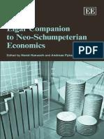 Companion to Neo-Schumpeterian Economics