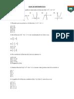 guia de funciones 3°°°°