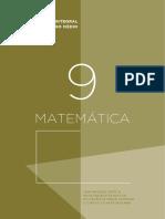 Caderno 9_Matemática