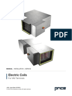 Price Electric coils