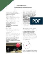 Pre Informe 1 Electroscopio
