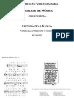 Antología Historia I - Antigüedad y Medievo 2016.pdf