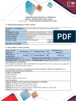 Activity Guide and Evaluation Rubric_Unit 3 Activity 5 Technology Development Task