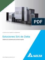Soluciones SAI Delta Compressed