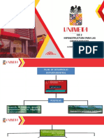 Plan de Desarrollo Departamental DEL META EJE 2