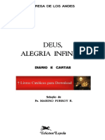 Teresa de los Andes - Deus Alegria Infinita - Diários e Cartas.pdf