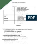 Grammar section TOEFL