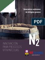 Skid Nitrogeno Vitivinicola (1)