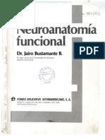 Neuroanatomía Jairo Bustamante