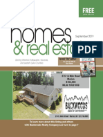 Real Estate September 2019