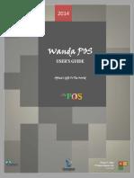 Wanda POS User's Guide