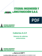 Presentación ASP Perú 1