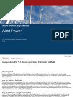 Wind Power Engineering