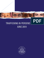 trafficking persons
