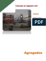 CLASE  AGREGADOS -Tecnologia del concreto utp.pdf