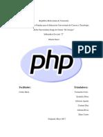 El Lenguaje PHP Imprimir
