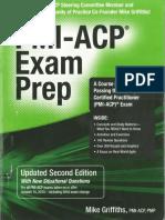 PMI-ACP updated