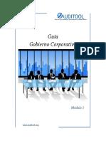 Guía Gobierno Corporativo Módulo I