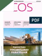 Ecos Plus - August 2019