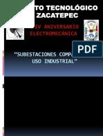 Presentacion Subestaciones REV0