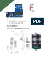 Proyecto arduino