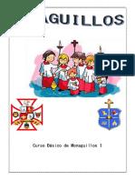 Manual Monaguillos Primera Edicion