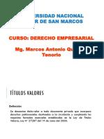 Curso de Derecho Empresarial (2019)