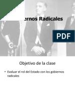gobiernos radicales.ppt