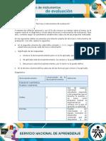 Diagnóstico Instrumentos de Evaluación..doc