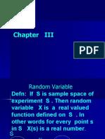 Chapter III Site