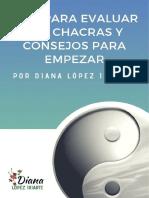 Test para evaluar tus chacras - Diana López Iriarte.pdf