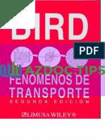 Azdoc.tips Fenomenos de Transporte Bird Stewart Lightfoot 2a Ed 2006