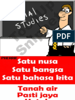 Social Studies Kelas 3