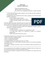 FISIOLOGÍA - LÍQUIDOS CORPORALES