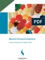 Manual Farmacoterapeutico Samaritano