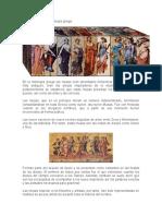 Las 9 Musas de La Mitología Griega