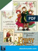 El Capitan Grisam y El Amor - Elisabetta Gnone (2)