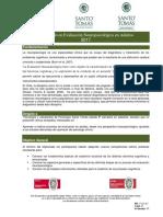 Diplomado Evaluacion Neuropsicologica Adultos